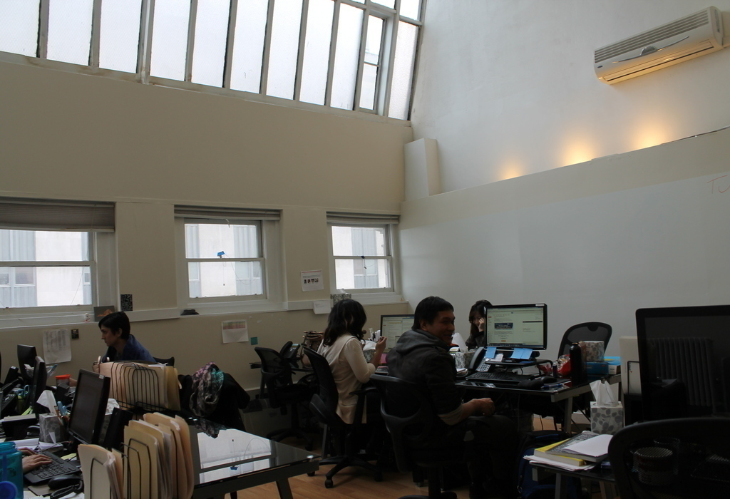 Internet Cafe Gramercy Nyc