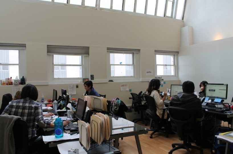 36-East-23rd-Street-2-818x540 Office Space in Flatiron