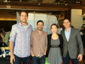 Fintech Startups NYC