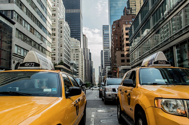 taxi-cab-381233_640 How To Find Your Dream NoMad Office Space In Manhattan