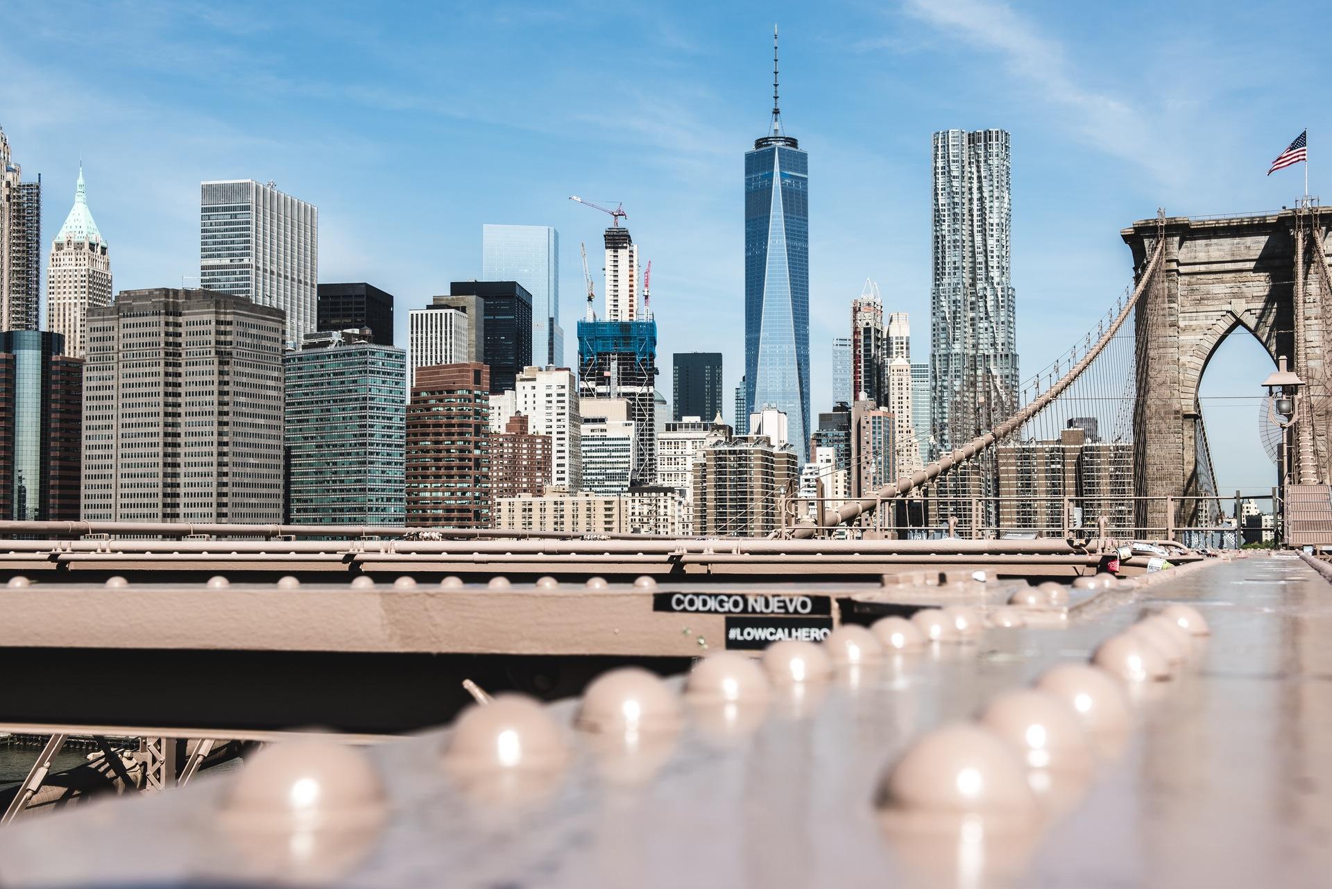 NYC Startups