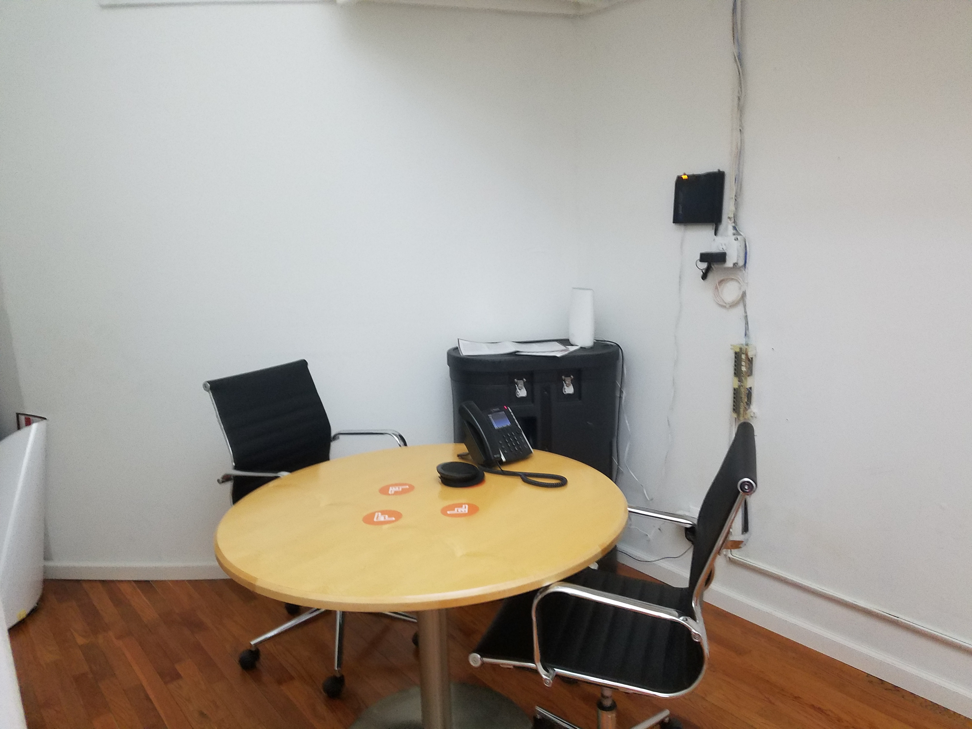 Sq Ft Room Occupancy Conference Room