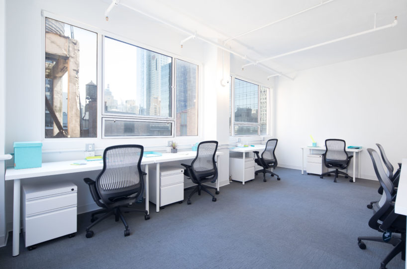 The-Yard-CC-2-818x540 Coworking Spaces/ Serviced Offices