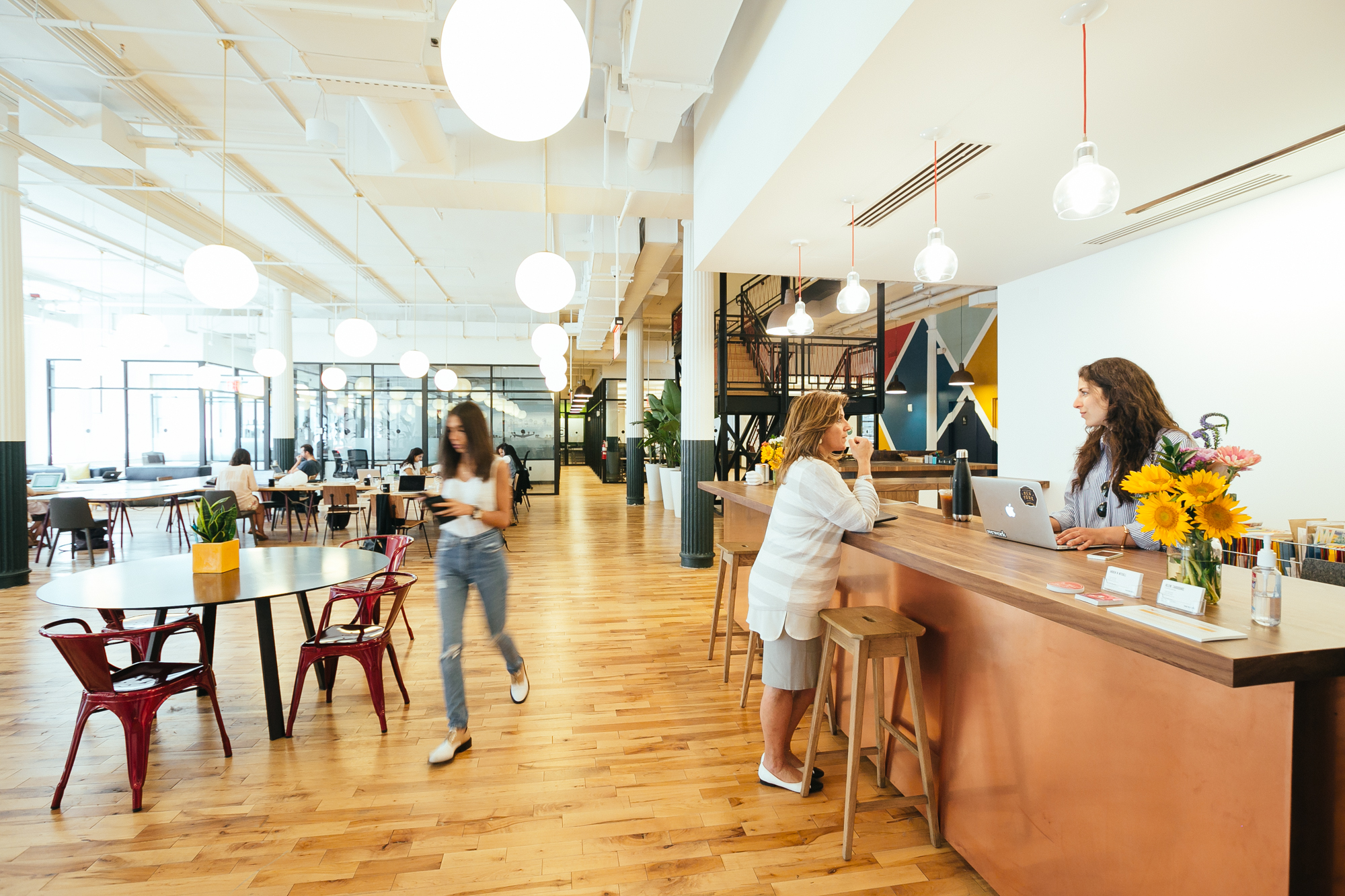 The Top 10 Coworking Options in NYC to Choose From