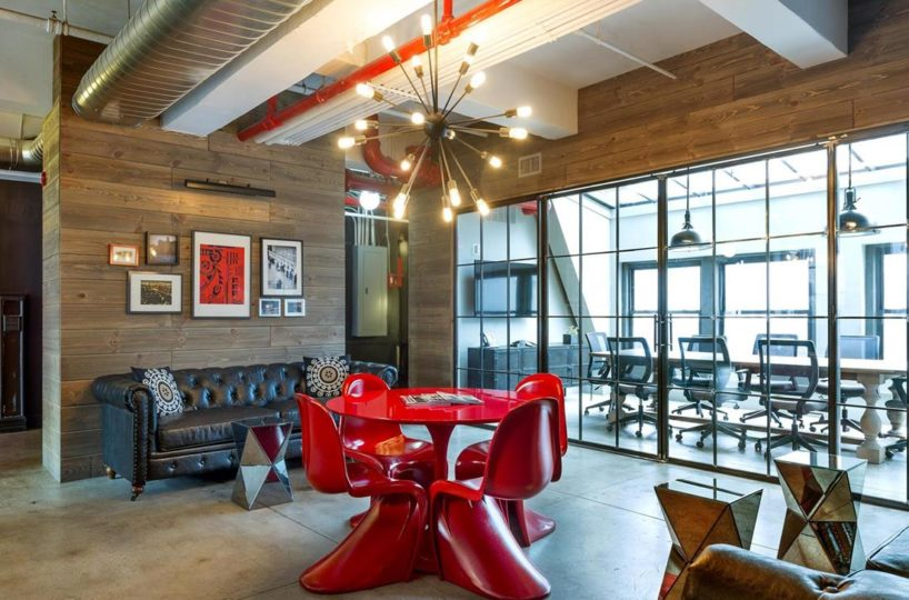 WorkHouse-Coworking-Space-NYC-818x540 Top 10 Coworking Spaces in NYC