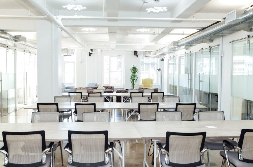 Workville-Coworking-Space-NYC-818x540 Top 10 Coworking Spaces in NYC