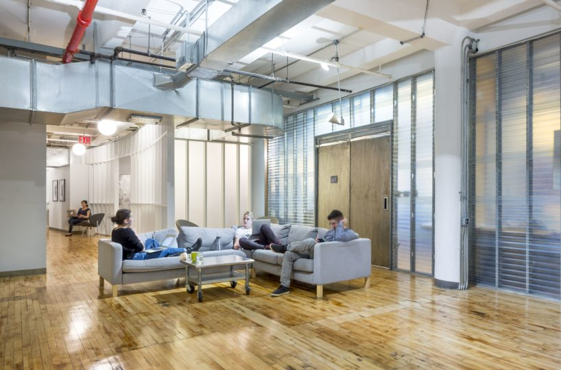 TechSpace-Coworking-Space-818x540 Top New York City Coworking Options