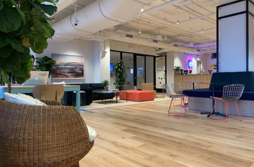 ww1-818x540 The Truth About How WeWork Office Suites Compare to Commercial Office Space