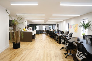 _ILI0221 (1) Coworking Spaces/ Serviced Offices