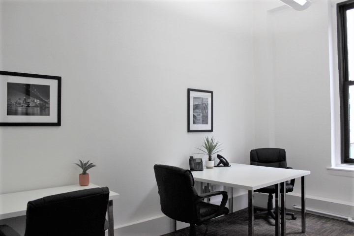 large office 2 Coworking Spaces/ Serviced Offices