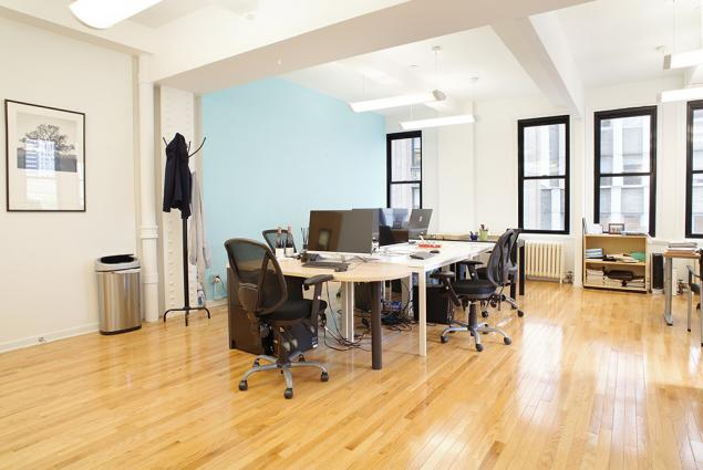 office-space-bryant-park-1 Coworking Spaces/ Serviced Offices