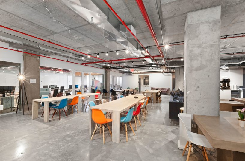 8 (1)-818x540 Coworking Spaces/ Serviced Offices